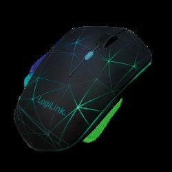LOGILINK - Optical Bluetooth mouse, illuminated